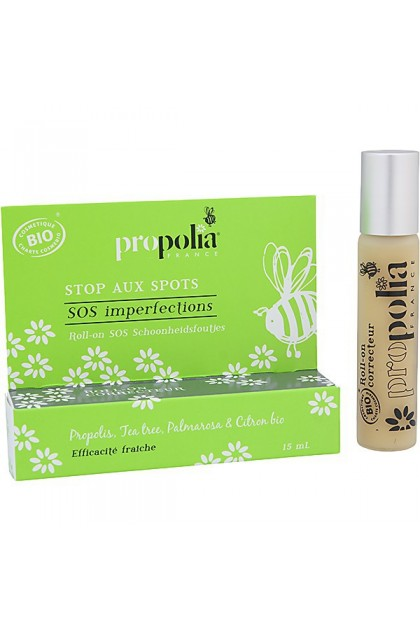 Propolia - OhSens.fr - SOS Imperfections