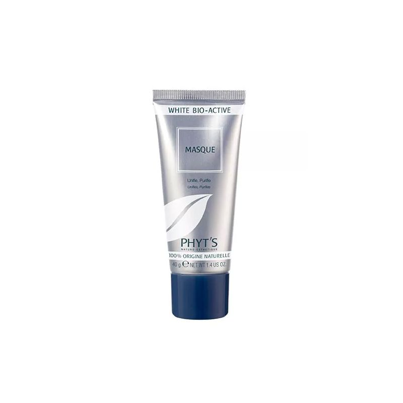 Phyt's - OhSens.fr - Masque White Bio Active