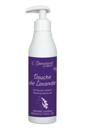 Bionatural by Phyt's - OhSens.fr - Douche de Lavande