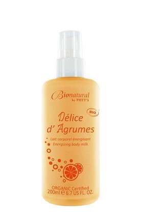 Bionatural by Phyt's - OhSens.fr - Délice d'Agrumes