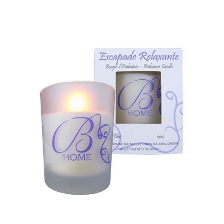 Bionatural by Phyt's - OhSens.fr - Bougie Escapade Relaxante