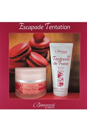 Bionatural By Phyt's - OhSens.fr - Escapade Tentation