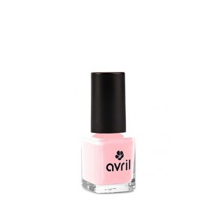 Avril - French Rose N°88 - Vernis Ongles - OhSens.fr
