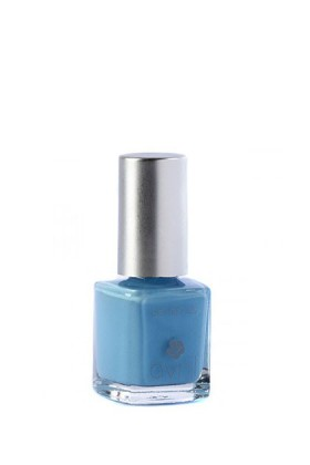 Avril - OhSens.fr - Vernis Ongles - Bleu Céleste