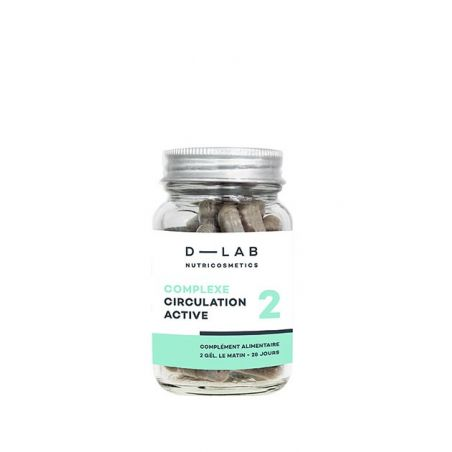D-Lab - Complexe Circulation Active - OhSens.fr