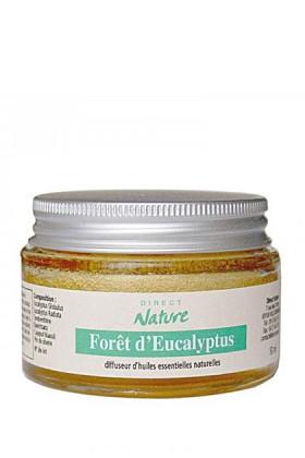 Diffuseur Eponge - Forêt d'Eucalyptus - OhSens.fr