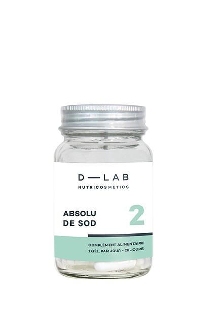 D-Lab - Absolu de SOD - OhSens.fr
