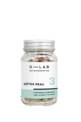 D-Lab - Détox Peau - OhSens.fr