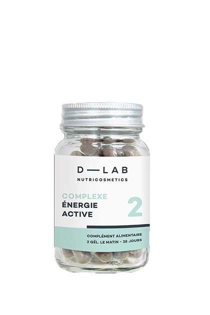 D-Lab - Complexe Energie Active - OhSens.fr